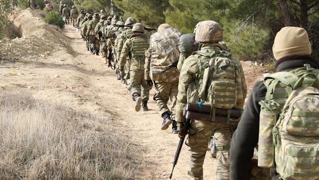 Επιμένει κατά ΗΠΑ ο Ερντογάν - Ανησυχίες στο ΝΑΤΟ