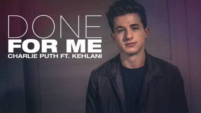 Done For Me (feat. Kehlani) Download Now Mp3