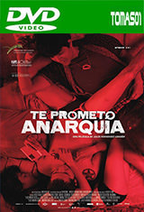 Te prometo anarquía (2015) DVDRip