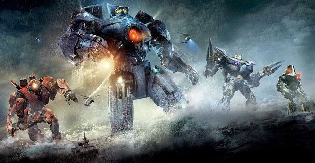 'Pacific Rim 2′ Filming in Fall 2015; Plans for 'Pacific Rim 3′ in Place