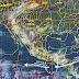 Se prevén lluvias fuertes y ambiente caluroso en Guerrero