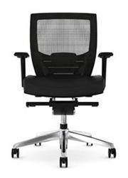 Cherryman Respond Chairs