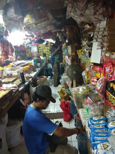 CCTV, CCTV Panggilan, CCTV Pasar, CCTV Toko, CCTV Toko Bumbu, CCTV Toko Sembako