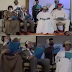 Osinbajo, Obasanjo, Gowon, other ex-leaders sing for Nigeria (Videos)