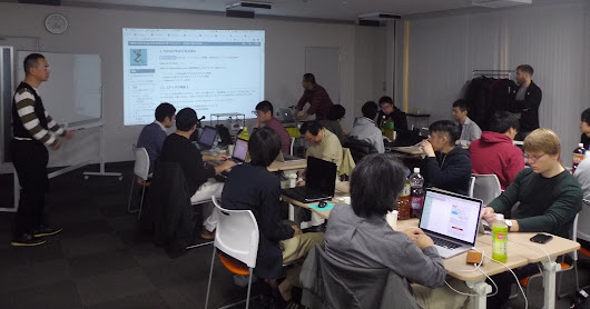Python Boot Camp in 札幌を開催しました