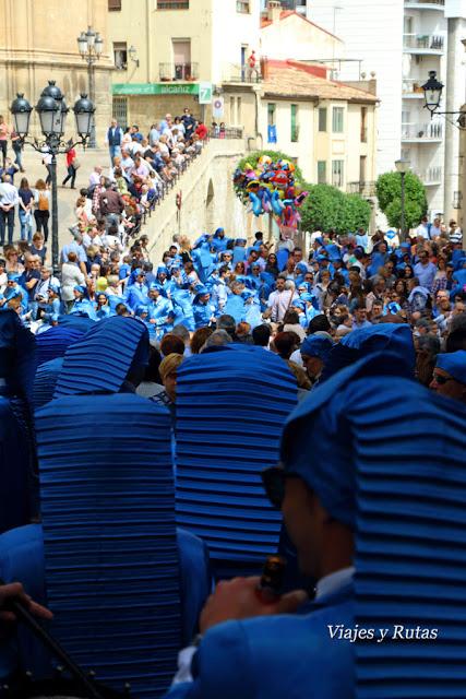 Calles de Alcañiz