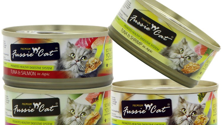 Cat Food Healthiest Canned Cat Food Cat Information Center