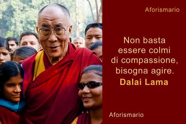 Favoloso Aforismario®: Compassione - Aforismi, frasi e citazioni UO04