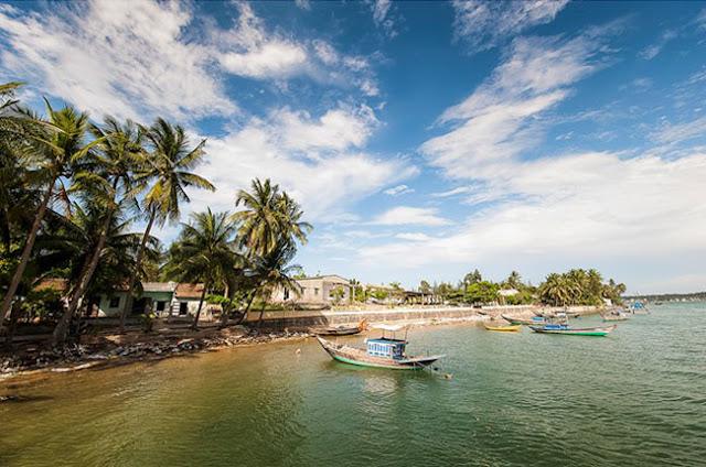 Tam Hai Island