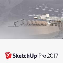 SketchUp Pro 2017 17.1.174 Final terbaru