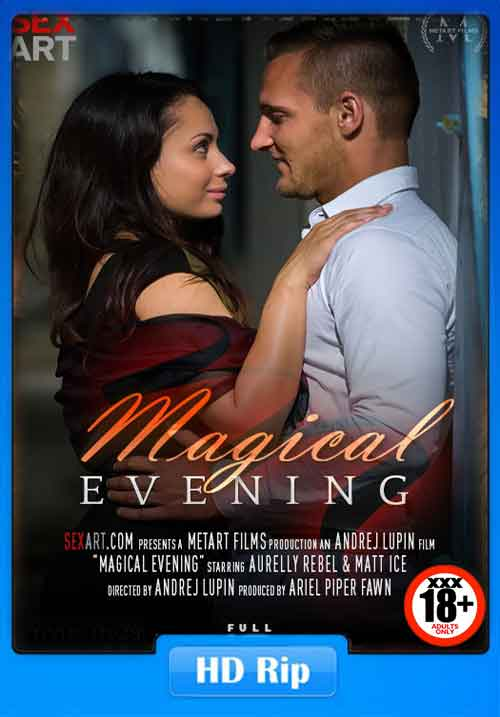 [18+] Magical Evening SexArt 2016 Poster