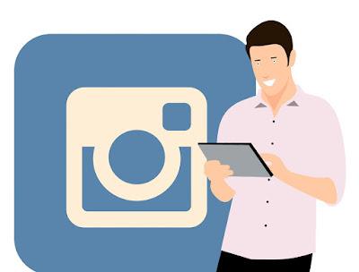 cara hapus akun instagram