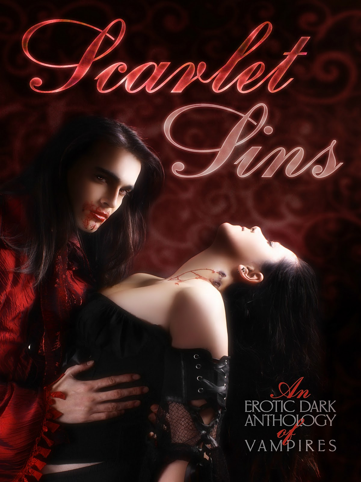 The link between vampire books and bdsm erotic romance