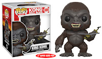 Funko Pop! King Kong