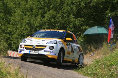 Η 4η σεζόν του ADAC Opel Rallye Cup ξεκινά το πρώτο Σαββατοκύριακο του Μαρτίου