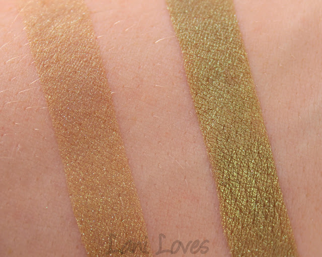 Darling Girl Donger Need Food Eyeshadow Swatches & Review