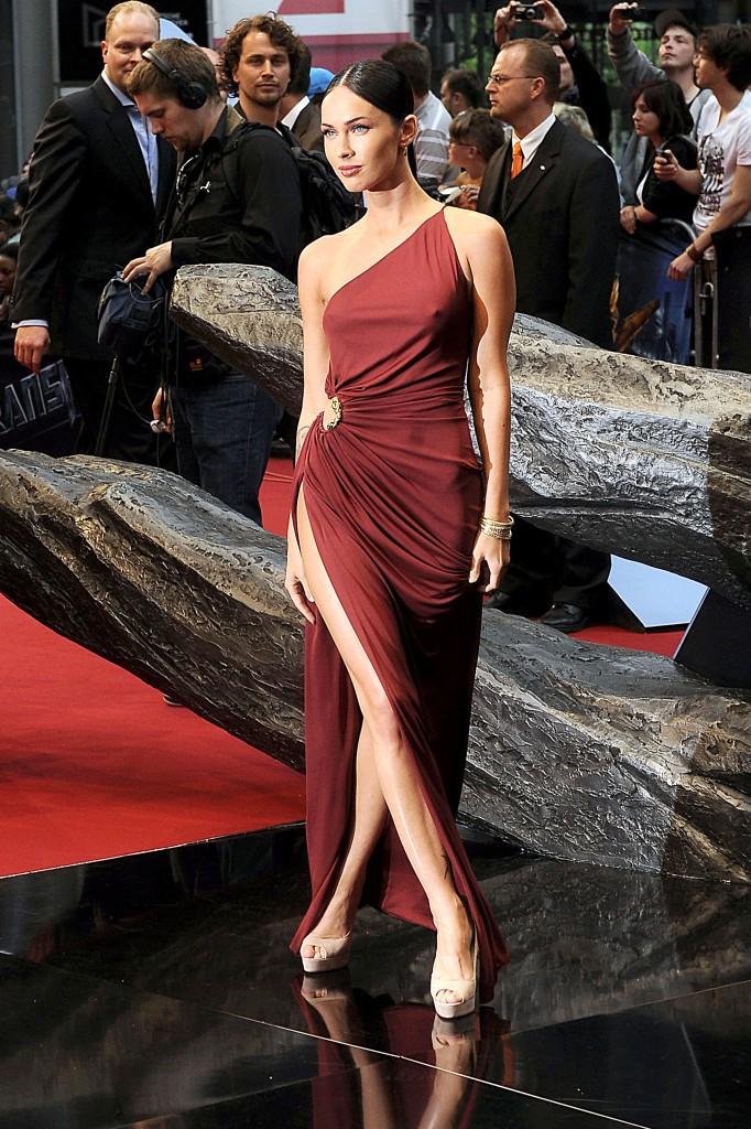 Puncol Kompo: Megan Fox Transformers 2