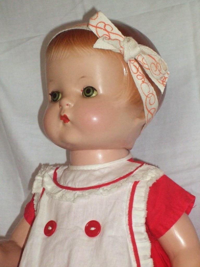 Vintage Effanbee Dolls Collectibles Coach