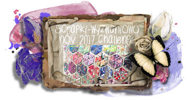 http://scrapki-wyzwaniowo.blogspot.gr/2017/11/november-2017-hexagons-1st-reveal.html