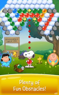 Snoopy Pop v1.7.15 Apk 2