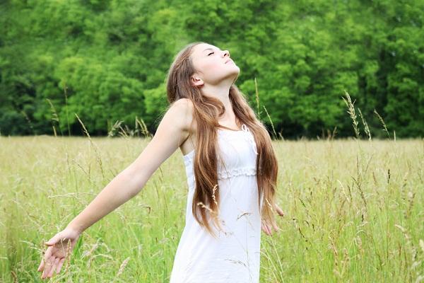 الاسترخاء النفسي : تقنية تنفس الاسترخاء The psychological relaxation