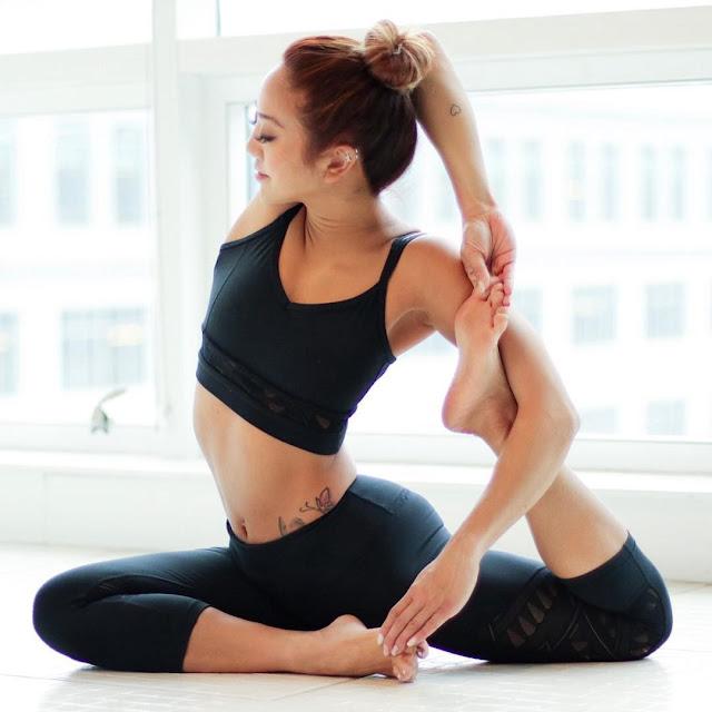 Loại hình Anusara Yoga là gì? và lợi ích của Anusara Yoga