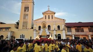 ( Foto: Basílica de Manaoag)