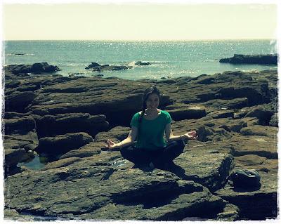 Meditación, Costa da Morte