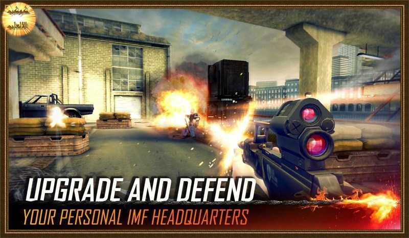 softonic Download Mission Impossible apk games