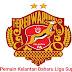 Senarai Pemain Kelantan Baharu Liga Super 2021