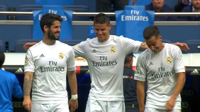 مباراة ريال مدريد وإيبار اليوم والقنوات الناقلة بي أن سبورت HD3