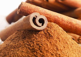 cinnamon act as good antibiotic for diseases in rainy season