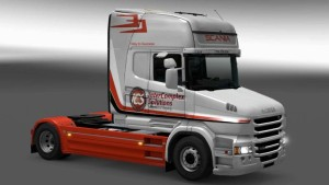 Inter Complex Solution Scania T paitnjob