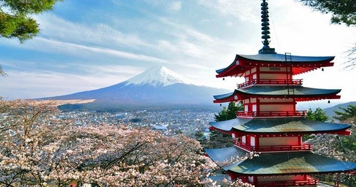 Beasiswa Pemerintahan Jepang (PhD Degree)