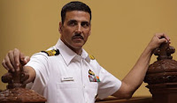 Rustom 6th Day Box Office Collection