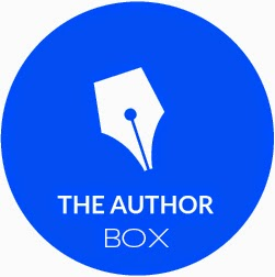 Author Box Icon