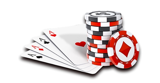 How to play poker professionally