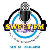 Sweet FM 95.9 Culasi