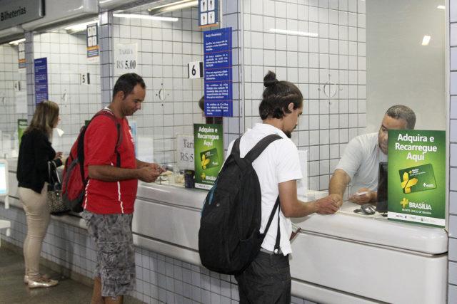FOTO: AGÊNCIA BRASÍLIA - DFMOBILIDADE