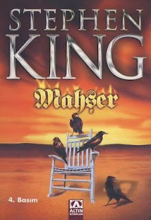 Stephen King - Mahşer