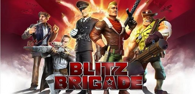 Android Gamer Is This Gameloft S Team Fortress 2 Or Battlefield