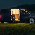 Life & Car | Όταν το Volkswagen T6 μεταμορφώθηκε σε ένα απόλυτα λειτουργικό σπίτι