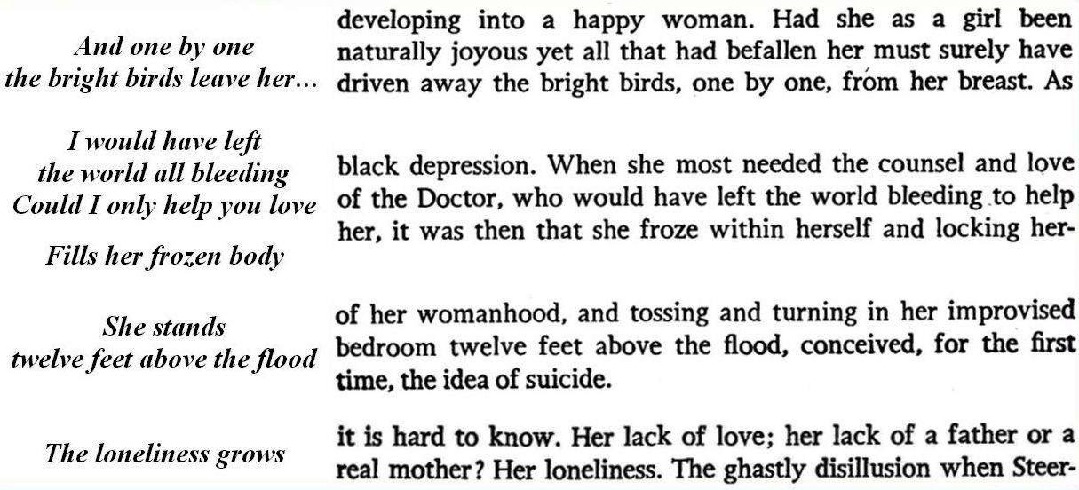 love suicide lyrics