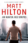 Red Stripes - ebook