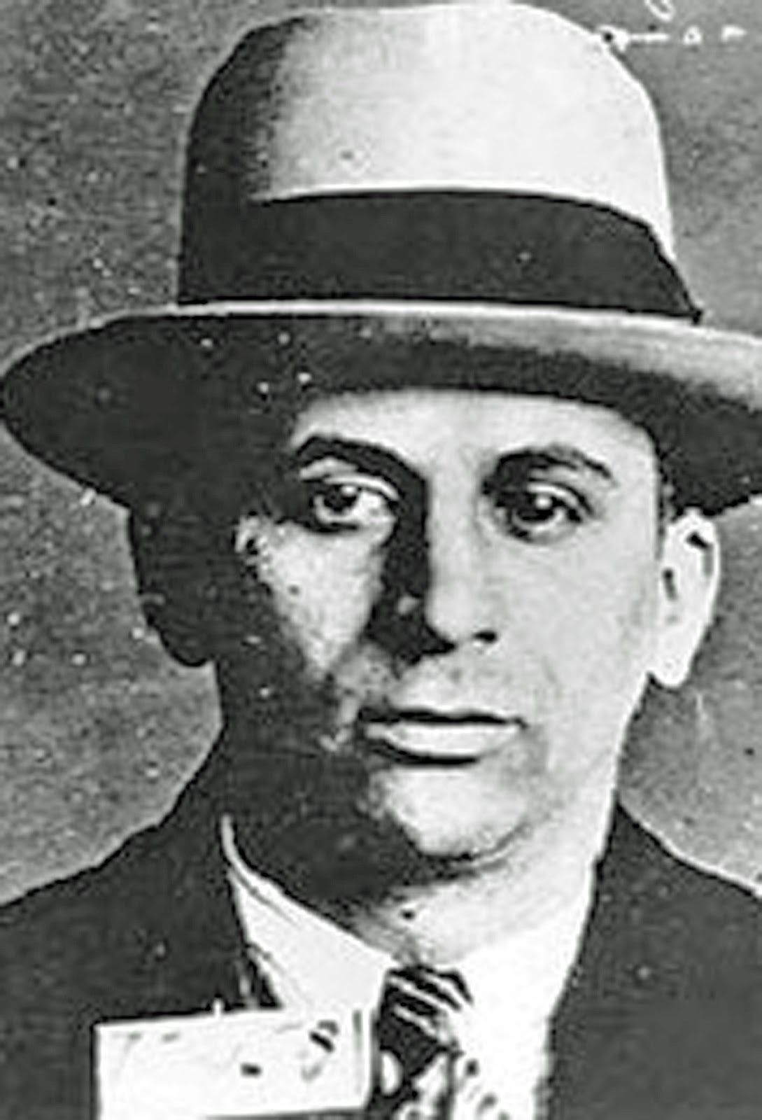 Lucky Luciano – Italian Crime Boss of New York – Legends ...  Meyer Lansky Lucky Luciano