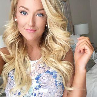 MarissaLace or MarissaKathryn Youtube beauty guru