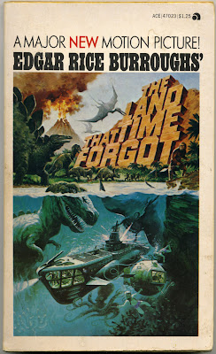 Image result for the land that time forgot