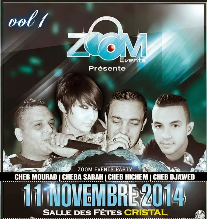 Compilation Live-Zoom Events 2014 Vol1