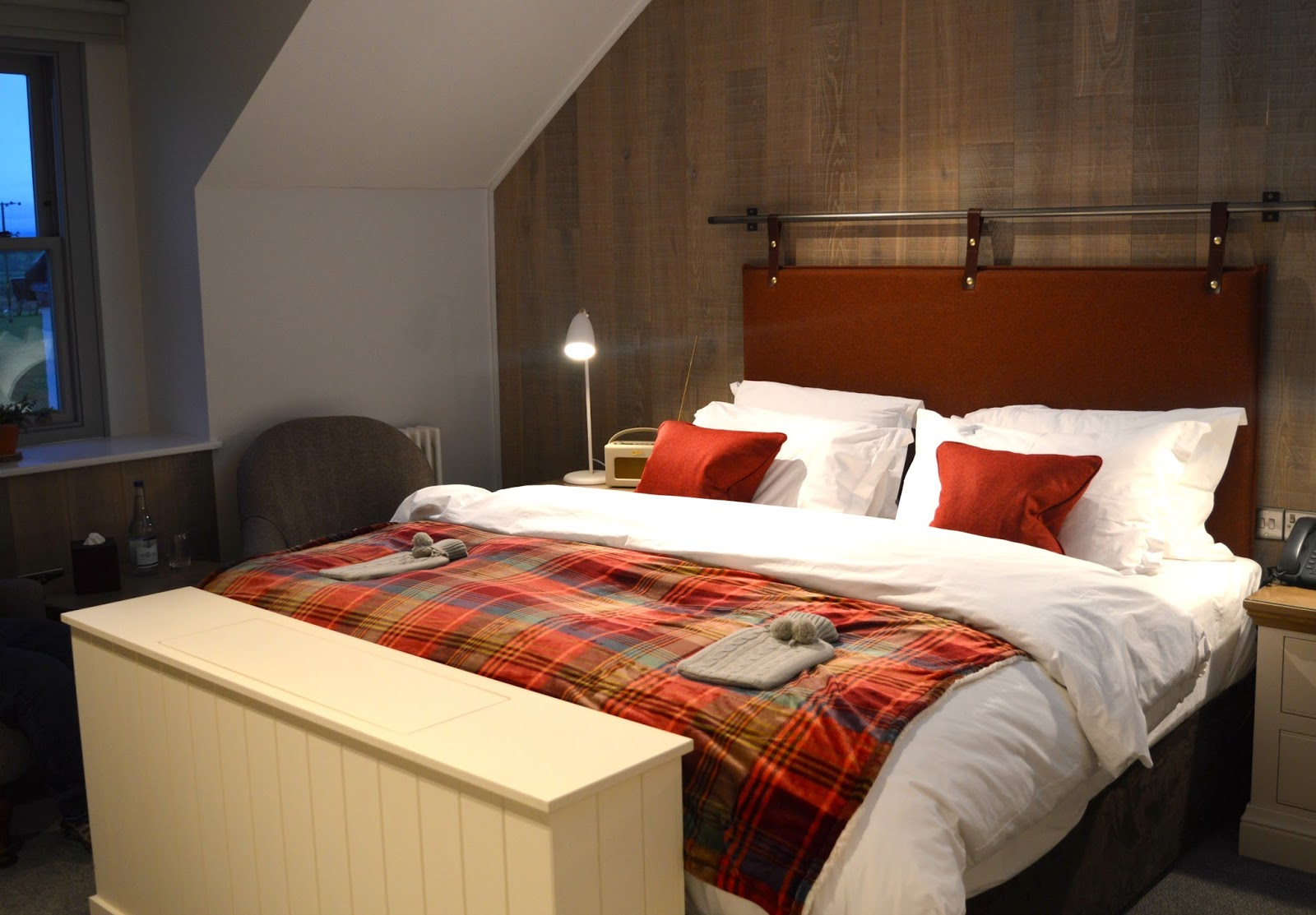A Luxury Stay at The Pentonbridge Inn - The Best Hotel in Cumbria