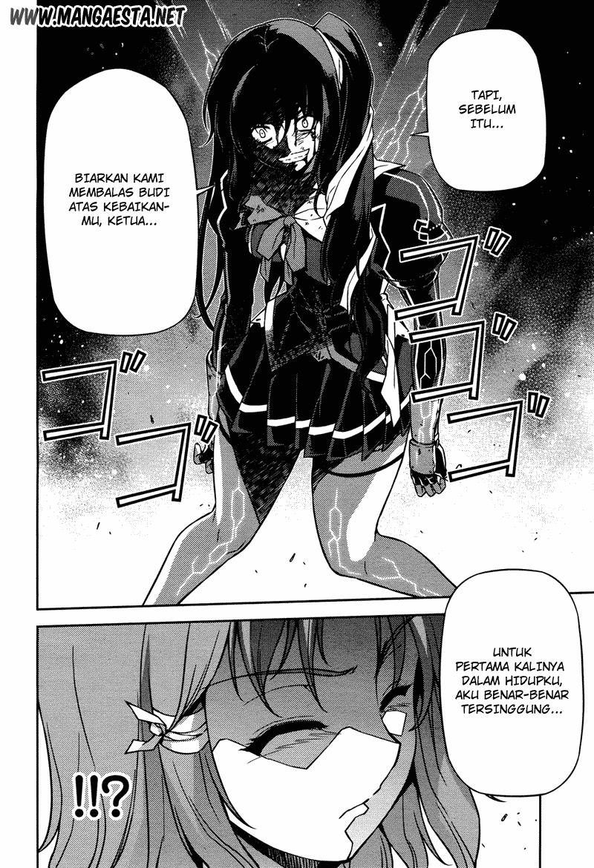 Baca Manga Freezing Chapter 78 Bahasa Indonesia